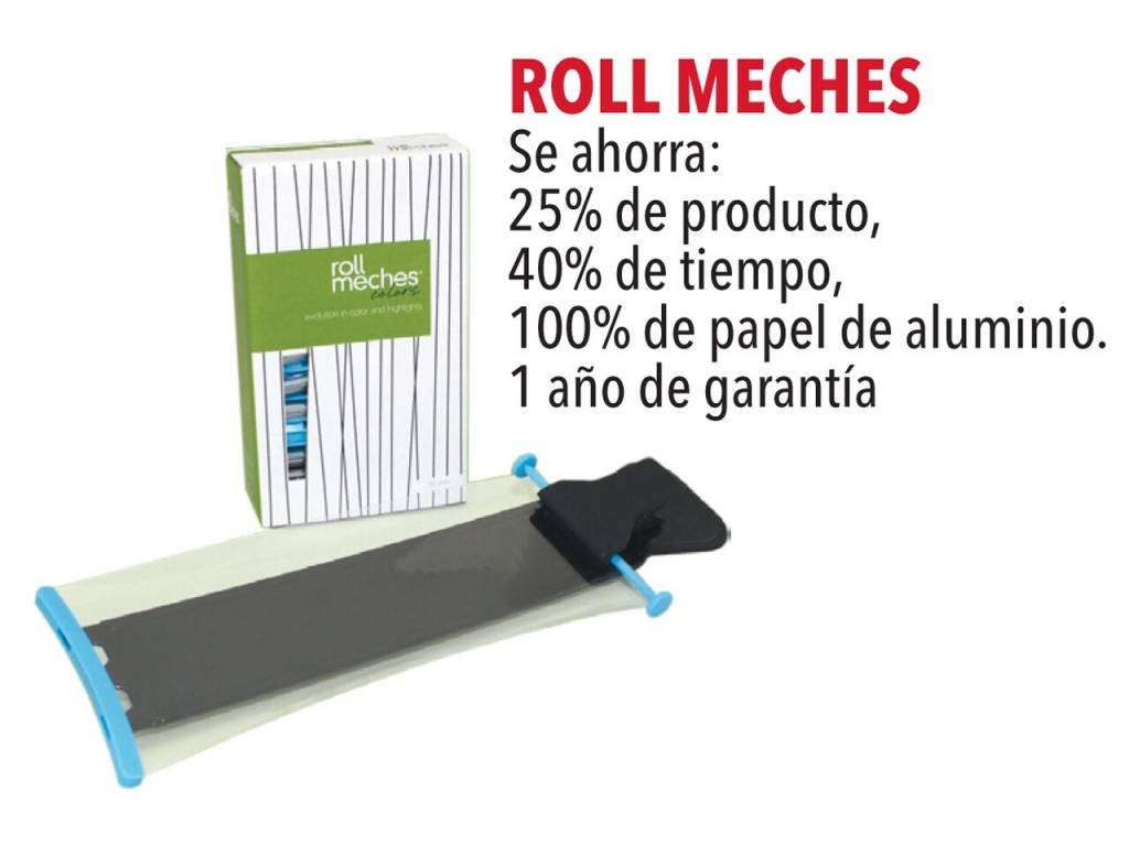 Roll Meches