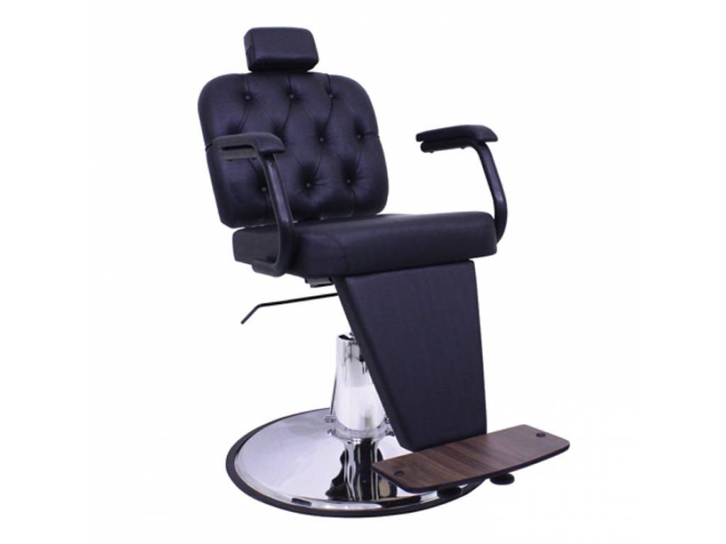 Silla Barber Boss